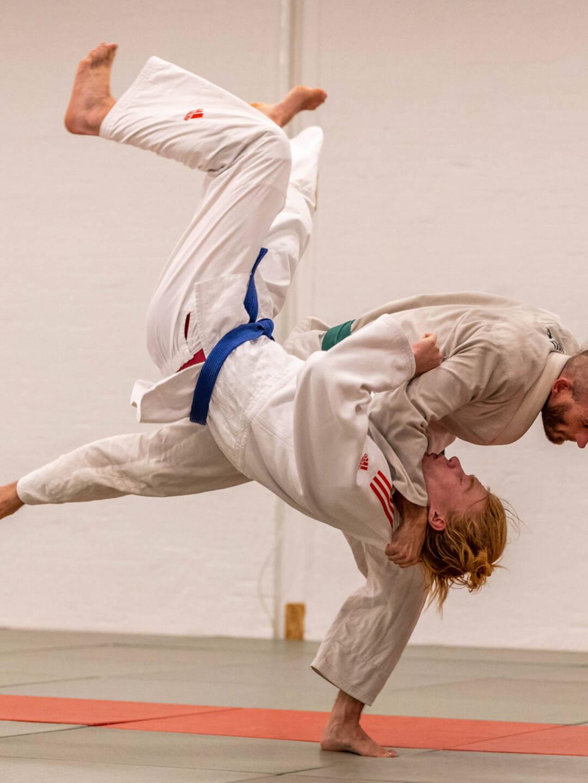 Svendborg Judo Klub